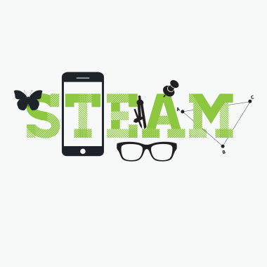 STEAM Camp for Middle School Girls